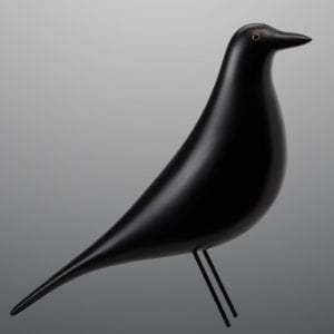 Eames House Bird